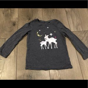 Cat and jack long sleeve